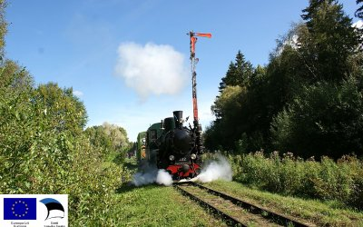Autumn Steamdays 21.-22.09.2019