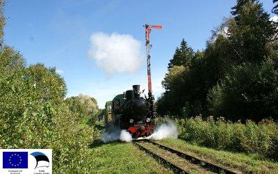 Autumn Steamdays 21.-22.09.2019