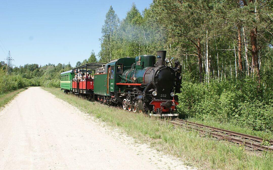 Steamdays in 27-28 of June. Паровые дни 27-28 Июня 2020