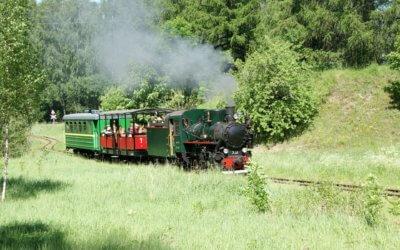 Summer steamdays 11. – 12. July 2020. Летние паровые дни 11 – 12го Июля!